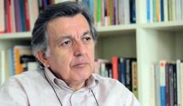 Bekir Ağırdır: HDP'li Temelli'nin 'Muhatap İmralı' açıklaması talihsiz