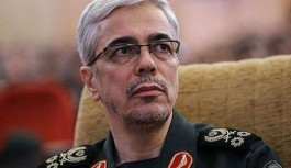 İran Genelkurmay Başkanı: Kürt partileri 'yok edene kadar' saldıracağız