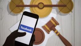 İngiltere'den Facebook'a 645 milyon liralık ceza: Tutumu kasıtlı