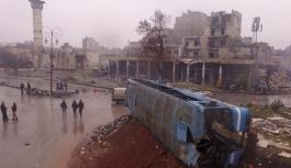 Halep'in kontrolü tamamen Suriye ordusuna geçti
