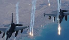 'Türk jetleri 24'ü çocuk 88 sivili vurdu'