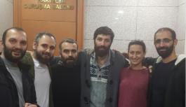 3 gazeteci daha tutuklandı