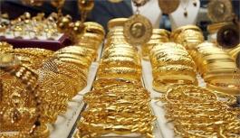 Altın  fiyat son 2 ayın zirvesini gördü