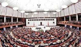 Anayasa değişikliği teklifi için oylamaya başladı
