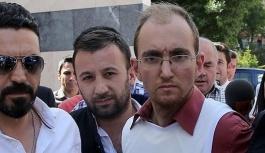 Atalay Filiz'e ağırlaştırılmış...