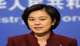 Çin: Sudan'a tek taraflı yaptırım...