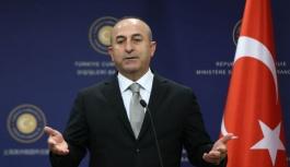 Dışişleri Bakanı Çavuşoğlu: Teröristin kimliği belirlendi