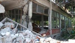 Kamp Armen'in kaderi belli oldu