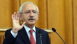 Kılıçdaroğlu: Hükümet saldırıları engelleyemiyor