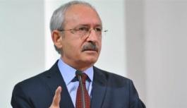 Kılıçdaroğlu: Laikliği savunan gençleri hangi gerekçe ile tutukladınız!