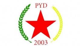 PYD Heyetini Moskova'ya davet edildi