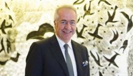 TÜSİAD'ın yeni başkanı beli oldu