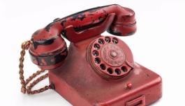 Adolf Hitler'in telefonu 243 bin dolara...