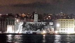 Doğuş Holding'in projesi için Karaköy...