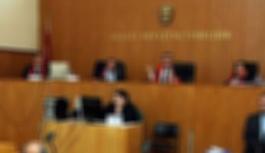 FETÖ hakimine duruşmada ByLock gözaltısı