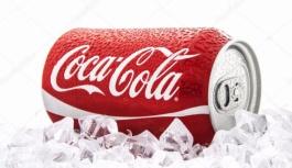Coca Cola'da mide bulandıran büyük...