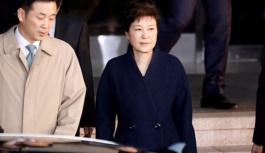 Güney Koreli savcılar eski devlet başkanı...