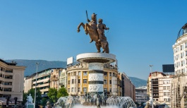 Relax Rent a Car Skopje Airport - Macedonia