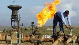 Bağdat'a bir ayda petrolden 5 milyar...