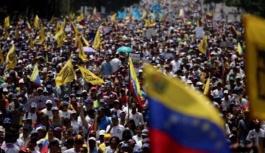 Venezuela: Amerikan Devletler Birliği'nden...