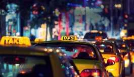 AYM'den taksimetre kararı