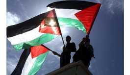 ABD, Filistin Kurtuluş Örgütü Washington...