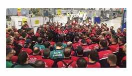 Metal işçileri: Uyarıyoruz, sabrımızı ölçmeye kalkmayın!