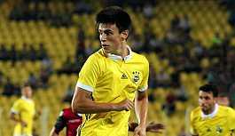 Eljif Elmas, İstanbulspor maçı kadrosuna alındı