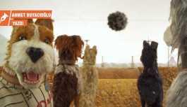 Büyümüş çocuklar için bir film: Köpekler...