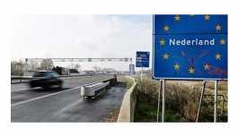 Hollanda'dan 'FETÖ'cülerin çoğuna oturma izni