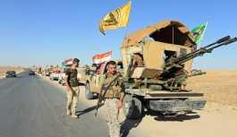 IŞİD Kerkük'te 20 Haşdi Şabi milisini...