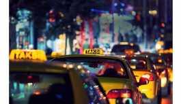 Yolu uzatan taksiciye 10 yıl hapis istemi