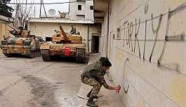 Afrin'i oy devşirmek için kullanmayın