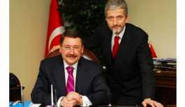 AKP'nin Ankara il başkanından Gökçek itirafı