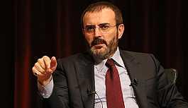 AKP Sözcüsü Mahir Ünal: Yüzde 60'ın üzerinde oy öngörüyoruz