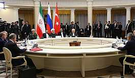 Astana Zirvesi toplanıyor