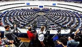 Avrupa Parlamentosu: Türkiye, Afrin'den çekilsin