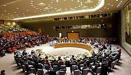BMGK, Suriye'deki ateşkes çağrısını yineledi