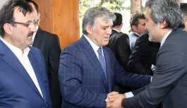 CHP'den Abdullah Gül' önerisi