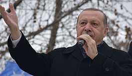 Erdoğan'dan ABD'de dışişleri bakanı değişikliğinin ardından Münbiç mesajı