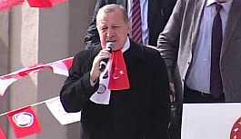 Erdoğan'dan Afrin yorumu: Biz işgalci değiliz