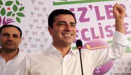 'HDP, CHP'yle ittifaka sıcak bakmıyor'