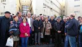 HDP Bursa İl Eş Başkanı Akgün tahliye edildi