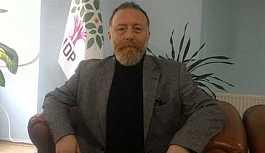HDP Eş Genel Başkanı Temelli: Seçime Hazırız