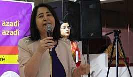 HDP'li Kemalbay: Öncülüğü kadınlar yapacak