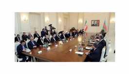 İran Azerbaycan'la milli para birimlerini kullanmaya hazır