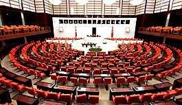 İttifak teklifi Meclis'te