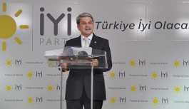 İYİ Parti Sözcüsü Çıray: Akşener, Erdoğan'ı 5 puanla geçer
