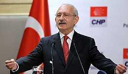 Kılıçdaroğlu: İttifakın oy oranı yüzde 43.5