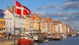 Kopenhag'daki Türkiye büyükelçiliğine saldırı